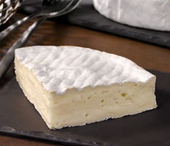 Normanville - Creamy and Mushroom - France - 150g