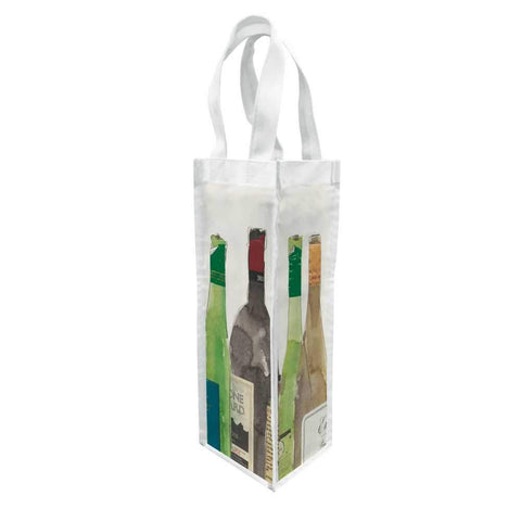 Paperproducts Design – Wine Bag –  Canvas - Appellation