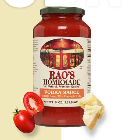 Rao's Vodka pasta sauce 680ml