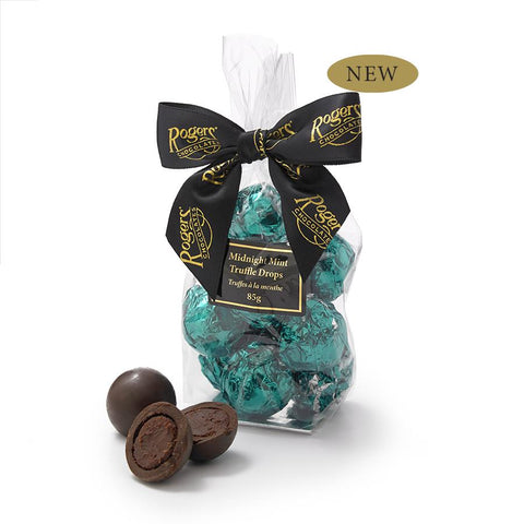 Rogers - Truffle Drop - Mint Chocolate - 85gr