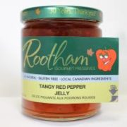 Rootham Jelly - Red Pepper