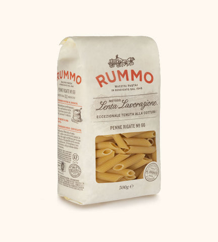 Rummo Pasta - Penne Rigate No 66 500g