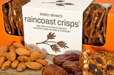 Raincoast Crisps - Salty Date & Almond Crackers