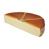 Raclette Brezain - Pasteurized Cow's Milk - France - 150g