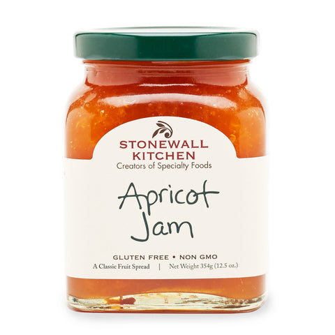 Stonewall Kitchen - Jam - Apricot Jam
