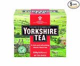 Taylors of Harrogate Yorkshire Tea 80 bags
