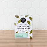 Tealish Fine - Tea - Filters pkg of 50