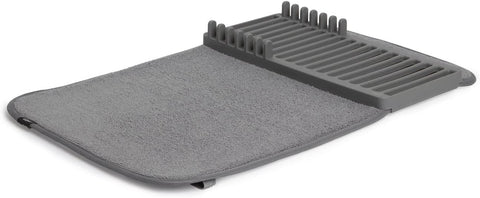 Umbra – Mini Drying Mat – With Rack - Charcoal