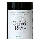 Olivo Real - Extra Virgin Olive Oil - Picual - 500ML