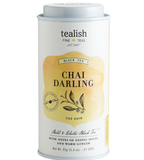 Tealish Fine - Tea - Chai Darling Black - Tin 95g