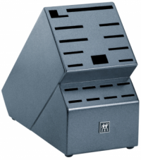 ZWILLING® CHARCOAL BLOCK, 19 SLOTS
