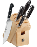 Zwilling Pro 6 PC BLOCK SET