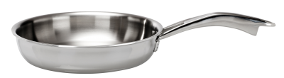 "ZWILLING® TruClad 10"" / 26 cm FRY PAN (Stainless Steel)"