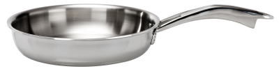 "ZWILLING® TruClad 12"" / 30 cm FRY PAN (Stainless Steel)"
