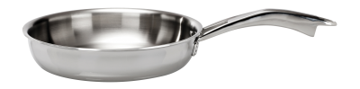 "ZWILLING® TruClad 8"" / 20 cm FRY PAN (Stainless Steel)"
