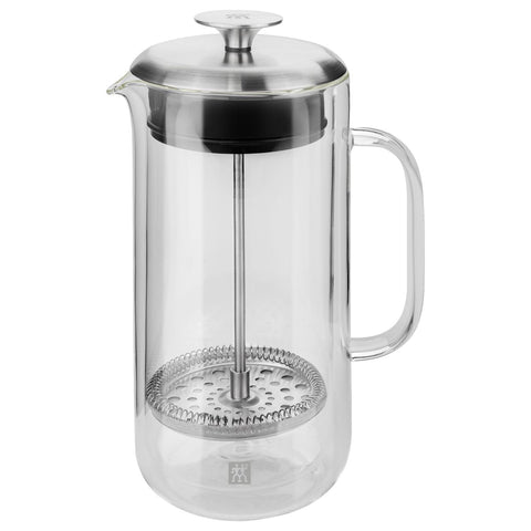 Zwilling – Sorrento - French Press – Double Wall – 25oz