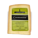 Comtomme - Organic Raw Cows Milk - Quebec - 150g