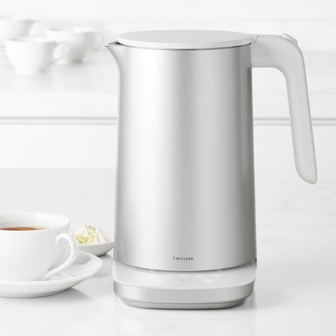 Zwilling - Electric Kettle Variable Temp Kettle Enfinigy