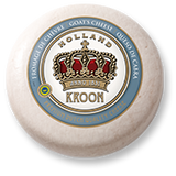 Kroon Gouda Goat - White -150g
