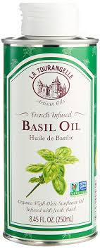 La Tourangelle Basil Oil 250ml