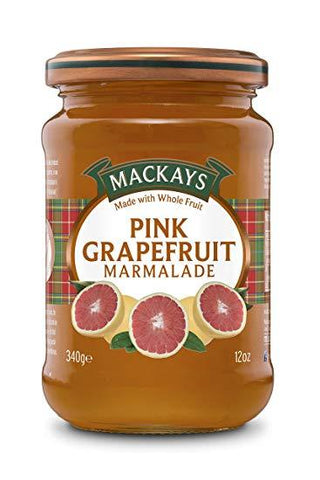 MacKays  Marmalade - Pink Grapefruit
