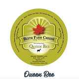 Blyth Farm Cheese - Queen Bee  - Mead Washed - 150g