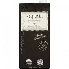 Chaico - Chai Company Organic Spicy Oolong Chai 32oz