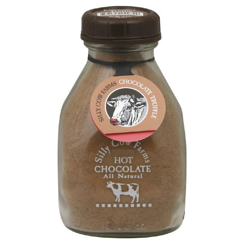 Silly Cow - Hot Chocolate  - Truffle - 16.9oz