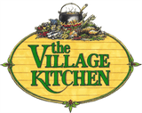 Village Kitchen Cream of Mushroom Soup 900ml