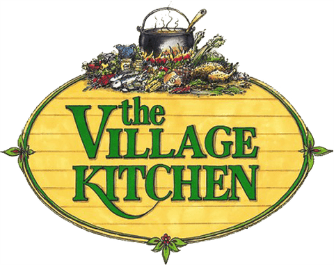 Village Kitchen Vegetable Soup 900ml