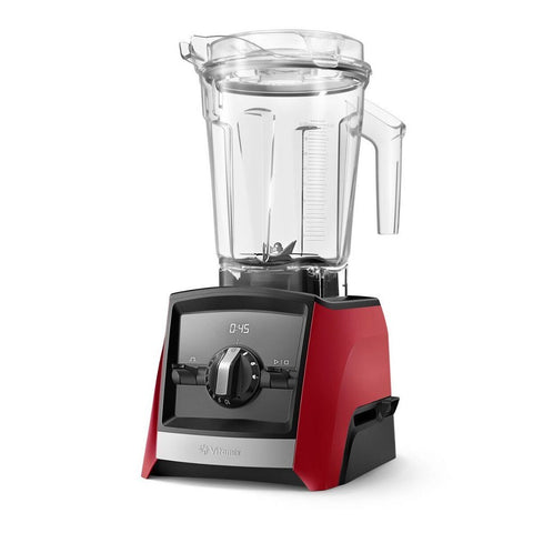 Vitamix - Ascent 2500 (Red)