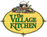 Village Kitchen  Scalloped Potatoes 340g