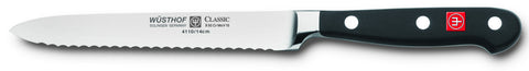 "Wüsthof Classic 5"" Sausage Knife"