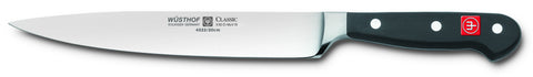 "Wüsthof Classic 8"" Carving knife"