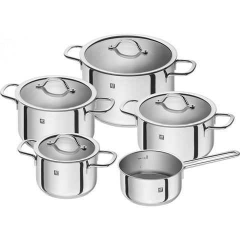 ZWILLING® Neo 10 pc Cookware set