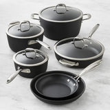 Zwilling Forte 10 PC Cookware set