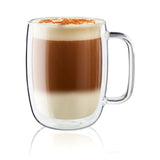Zwilling Sorrento Plus - Latte Glass (with handle)