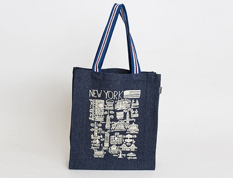 New York Totes