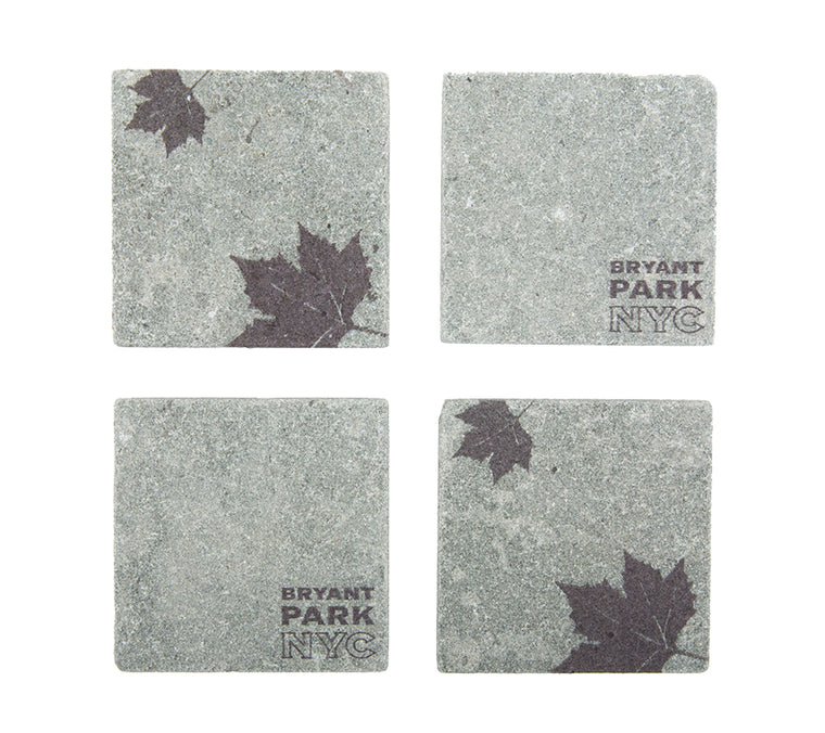 Bluestone Coasters