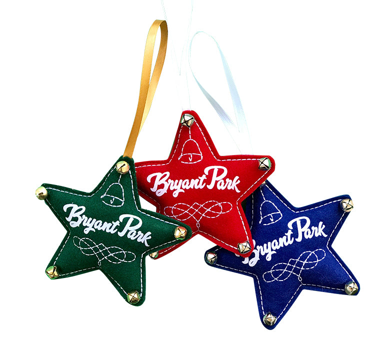 Star Ornament