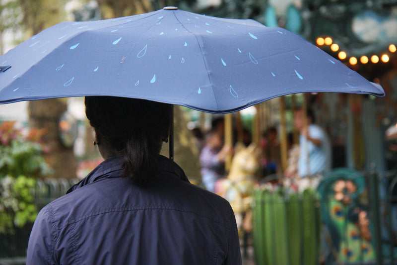 Bryant Park NYC Umbrella
