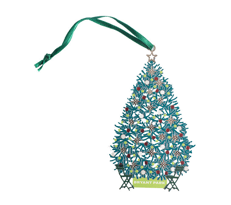 Tree Ornament