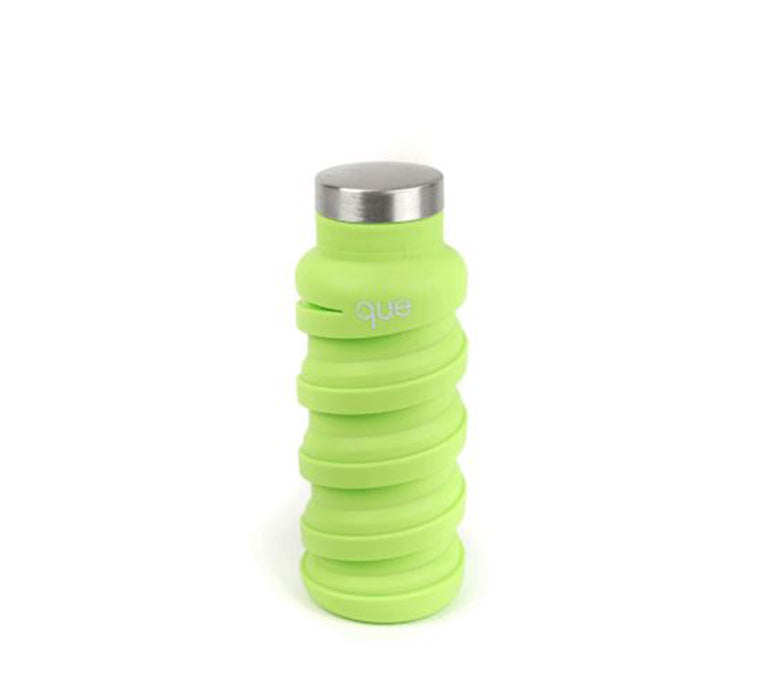 Collapsible 12oz Water Bottle