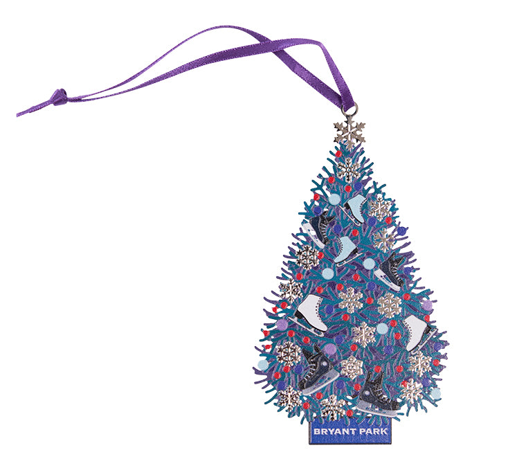 Twilight Tree Ornament