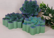 Load image into Gallery viewer, Succulent Soap - Lush Succulent Scent