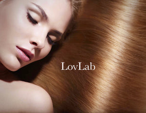 LovLocks Hair Conditioner - Assorted Scents