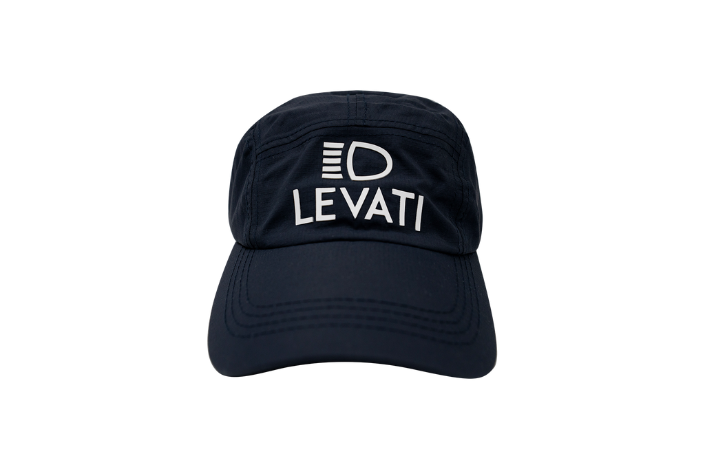 AA HAT LEVATI EDITION BLU LORD