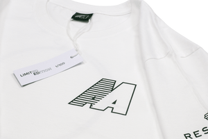 AA T-SHIRT RESSENCE LIMITED EDITION