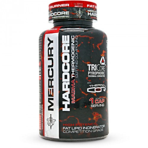 TNT Hardcore Magma Thermogenic