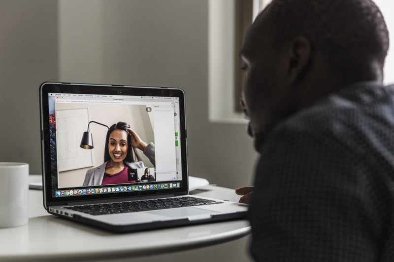 Learn How to Set Up Your Videoconference like a Pro